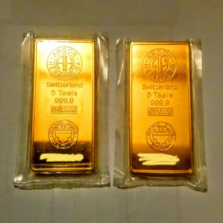 貫通する警察海洋の金塊100g Hakobo Jp